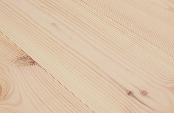 Nordic Pine Hout - Baden van hout