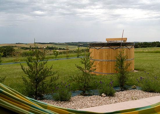 houten-hottub
